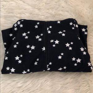 H&M size 11/12 girls warm  jumpsuit